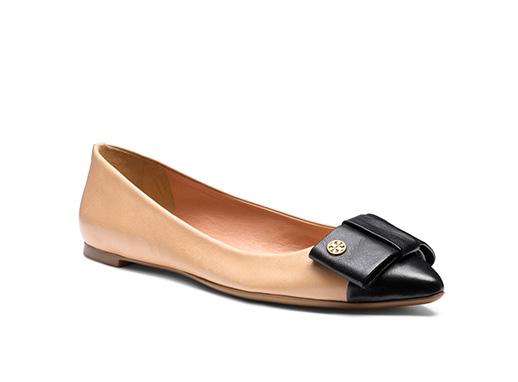 Tory Flat Shoes